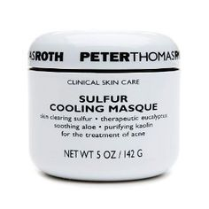 Peter Thomas Roth Sulfur Cooling Masque $32.05