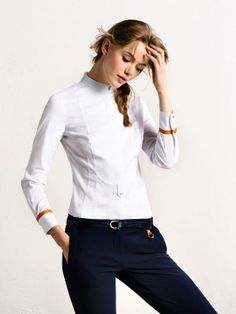 SHIRT WITH STANDARD COLLAR LIMITED EDITION