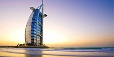 most over-the- top luxurious hotel suites- The Royal Suite at the Burj Al Arab.