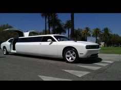 Stretch #Dodge #Challenger anyone?!