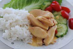 Korvstrogsnoff med curry | Jennys Matblogg