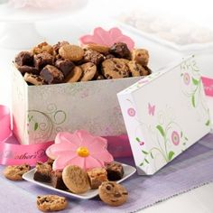 Pretty Petals Box