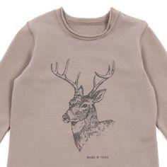 t-shirt-cerf-beacutebeacute-gregravege
