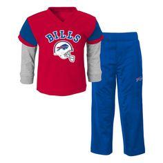 buffalo bills baby jersey