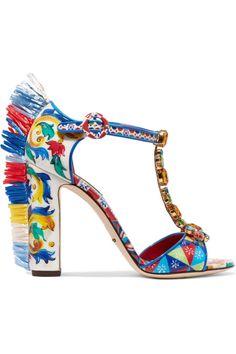 From Sicily Dolce & Gabbana