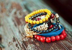Bracelets - JackThreads