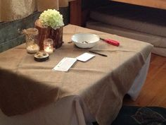 Prayer retreat ideas and, stations