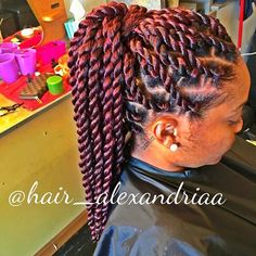 24 Ideas Braids For Black Women Cornrows Protective Styles Shops Twist Braid Hairstyles, African Braids Hairstyles, My Hairstyle, Retro Hairstyles, Twist Braids, Black Hairstyles, Protective Hairstyles, Girl Hairstyles, Cornrows Braids For Black Women