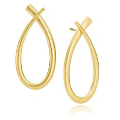 BEYOND - LARGE - EARRINGS - Danish Design Jewelry by Izabel Camille
