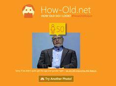 Microsoft lanza divertido sitio web que intenta adivinar nuestra edad - http://webadictos.com/2015/04/30/microsoft-nuestra-edad/?utm_source=PN&utm_medium=Pinterest&utm_campaign=PN%2Bposts