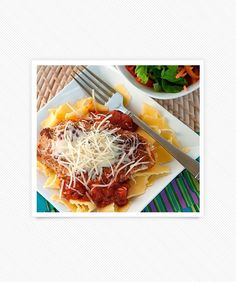 Chicken Parmesan: 10 Lighter Versions of Classic Recipes - mom.me