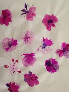 Flowers... Mariona cabassa