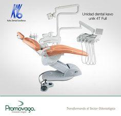 Unidad Dental Kavo Unik 4T Full - Promovago