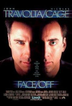Face Off.........