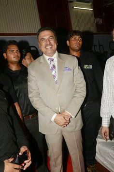 Denetim Security in Delhi: Event Security in Delhi - Dia Mirza and Boman Iran...