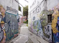 Voli ulicu / Savamala #BeogradskiGrafiti #StreetArt #Graffiti #Beograd #Belgrade #Grafiti