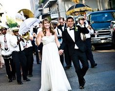 New Orleans wedding   Emily Clarke Events —
