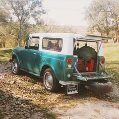     take me there     international scout 800    