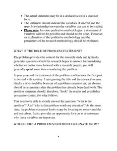 how to conclude a research paper How to write a statement problem Writing A Thesis Statement, Research Paper, Free Resume, Sample Resume, Study, Relationship, Studio, Studying, Research