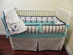Baby Bedding Crib Set Leif New! : Just Baby Designs, Custom Baby Bedding Custom Crib Bedding Custom Nursery Bedding