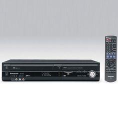 VCR (i bet i could still program it!)