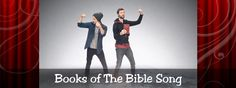 Books of the Bible Music Video