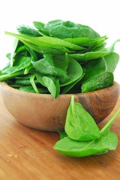 Spinach - Greens you need