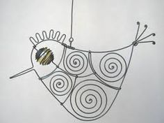 Image result for bird on a wire doodles