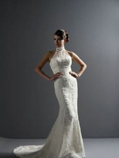 Suknia Ślubna Justin Alexander Legionowo - image 1