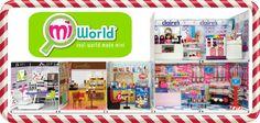 miWorld Miniature Mall Play Set http://www.vivaveltoro.com/2013/12/miworld-miniature-mall-play-set-giveaway.html?utm_source=feedburner&utm_medium=email&utm_campaign=Feed%3A+VivaVeltoro+%28viva+veltoro%29