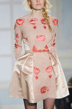 Temperley London at London Fall 2014 (Details)