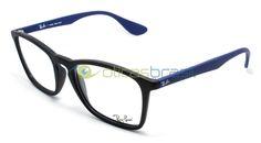 Desde o icônico Aviador, a marca Ray-Ban é referência no mercado de óculos, seus modelos ditam tendência e são sempre a escolha de quem não quer errar no visual. Usar óculos de grau não é motivo para abrir mão de todo o estilo da Ray-Ban, compre já sua armação Ray-Ban RB 7045L!  http://www.oticasbrasil.com.br/ray-ban-rb-7045l-5663-oculos-de-grau