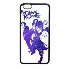 My Chemical Romance Mcr Nebula iPhone 6 Case-I need this like now