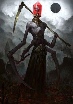 Reaper by PumpkinPie92 on DeviantArt