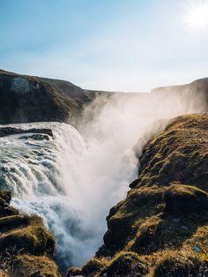Iceland / Ugmonk