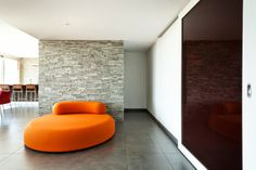 orange living room paint color ideas with white