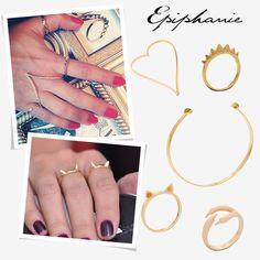 Compre moda com conteúdo, www.oqvestir.com.br #Fashion #Summer #News #Party #Jewelry #Epiphanie #Shop