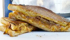 30 grilled cheese recipes