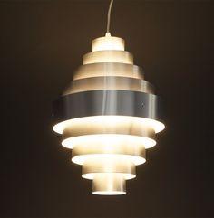 Lampe suspendue SAVONE pour un style industriel Plusieurs autres