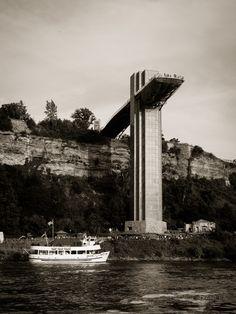I, Niagara by George Oancea on 500px