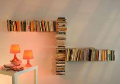 Libreria di design - 2U e 2T