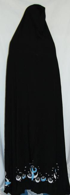 Moon Goddess Black Cape: Available at my store Lune Soleil Enterprises at http://www.lunesoleilmagick.com/store