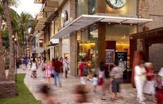 Royal Hawaiian Center - JP :: 2201 Kalakaua Avenue, Honolulu, HI. 96815 :: 808.922.2299