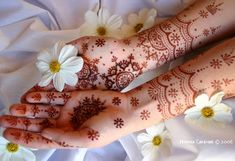 Remove All Stains.com: How to Remove Henna Stains