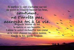 Citations option bonheur: