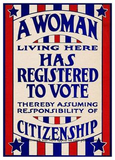 Republican Girl, Women Right To Vote, 1920 Women, Democratic Senators, Women In History, Sign Quotes, To My Daughter, No Response, Poster Prints