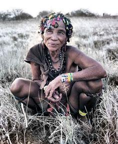 Botswana Shaman  ©acp