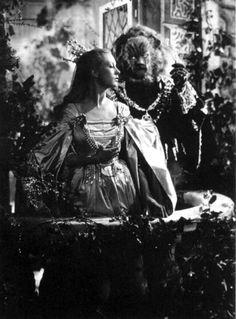La Belle et la Bête - Jean Cocteau - 1946