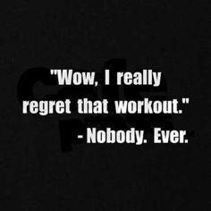 motivation workout04 Motivational Workout Quotes   Part 2