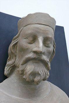 John of Bohemia (Jan Lucemburský), King of Bohemia from 1310 and titular King of Poland.